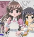 sister princess vol4